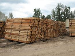 Hardwood Mats