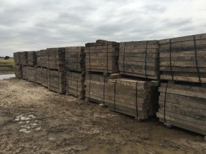 Used Skids for Sale